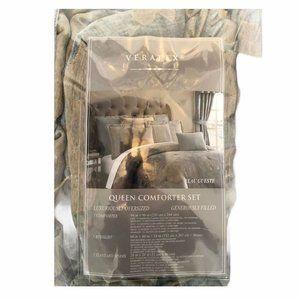 Veratex Queen Comforter Set